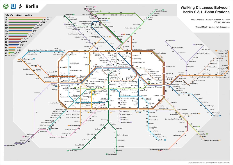 Germany Map Berlin.Berlin Train Map Berlin City Train Map Germany